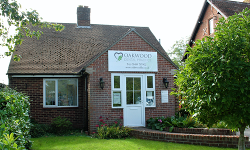 Oakwood Dental Practice - About Us